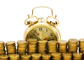 【纳税信用贷款案例】10来分钟,59万贷款到手
