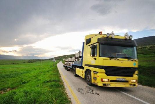 运输劳务的企业及个体工商户合理节税案例